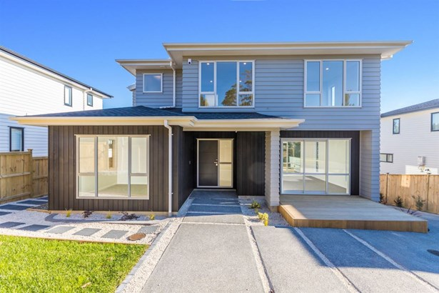16 Newport Place, Forrest Hill, Auckland - NZL (photo 1)
