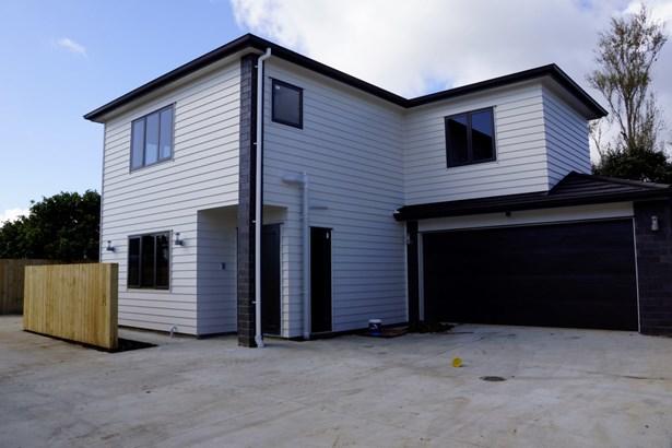 Lot1, 2, 3 Wayne Drive, Mangere, Auckland - NZL (photo 2)