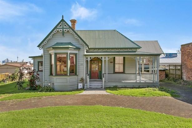 159 Victoria Road, Devonport, Auckland - NZL (photo 1)