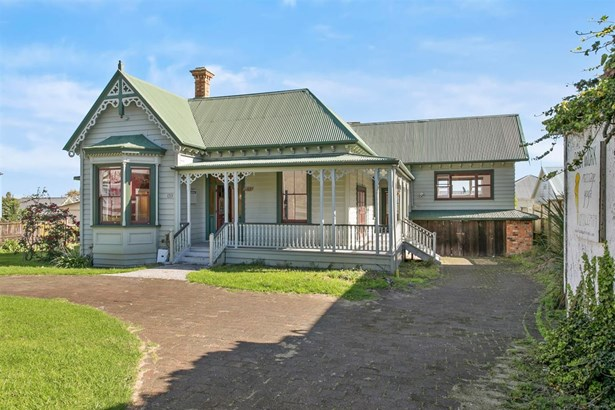 159 Victoria Road, Devonport, Auckland - NZL (photo 4)