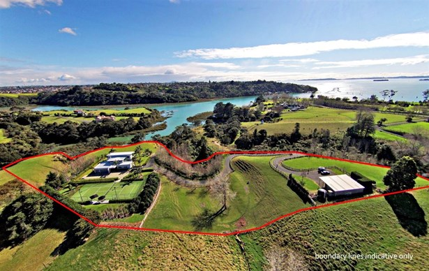 256 Broomfields Road, Whitford, Auckland - NZL (photo 1)