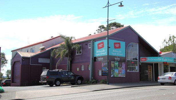 88 Commercial Road, Helensville, Auckland - NZL (photo 1)