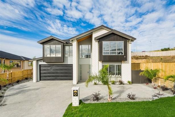 46 Colliston Rise, Pinehill, Auckland - NZL (photo 1)