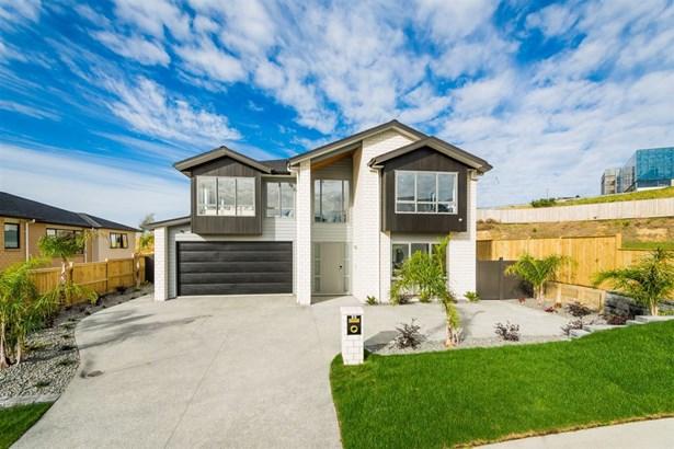 46 Colliston Rise, Pinehill, Auckland - NZL (photo 2)