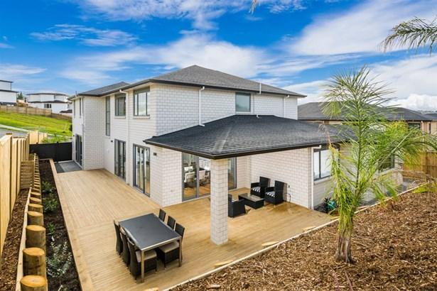 46 Colliston Rise, Pinehill, Auckland - NZL (photo 3)