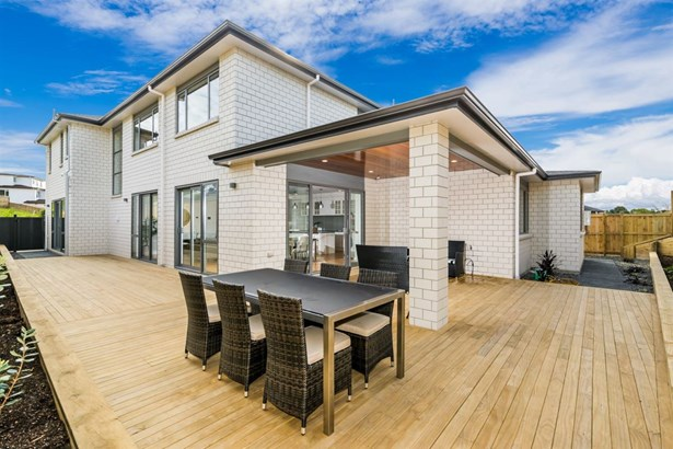 46 Colliston Rise, Pinehill, Auckland - NZL (photo 4)
