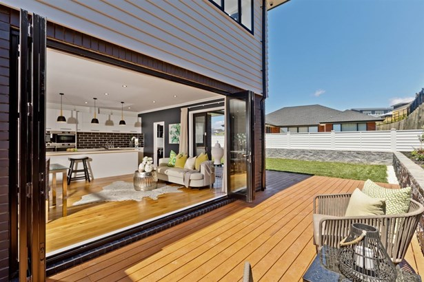 8 Croix Greens, Silverdale, Auckland - NZL (photo 3)