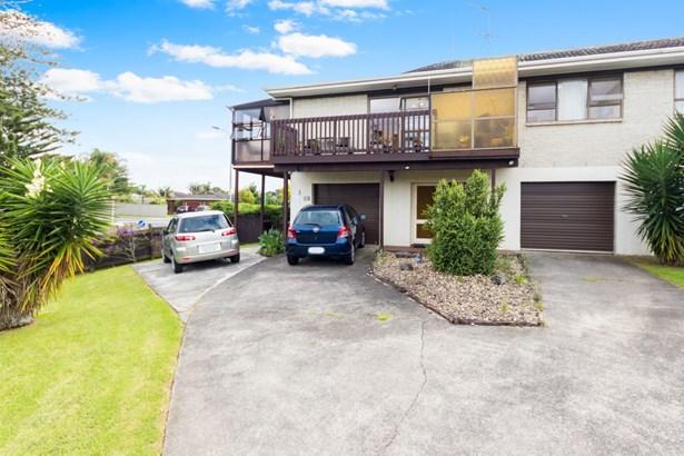 1/39 Hedge Row, Sunnyhills, Auckland - NZL (photo 3)
