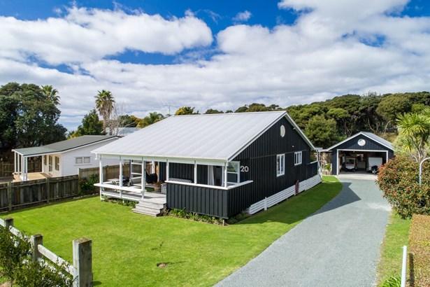 20 Heather Street, Mangawhai Heads, Northland - NZL (photo 1)