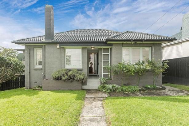 4 Trafalgar Street, Onehunga, Auckland - NZL (photo 1)