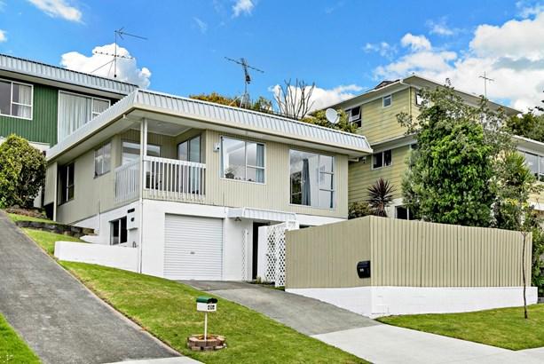 45a Shanaway Rise, Hillcrest, Auckland - NZL (photo 5)