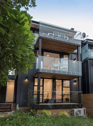 5/4 Churton Street, Parnell, Auckland - NZL (photo 1)