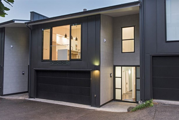 5/4 Churton Street, Parnell, Auckland - NZL (photo 2)