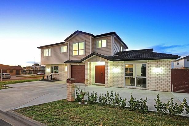 2 Te Kahu Place, Takanini, Auckland - NZL (photo 2)