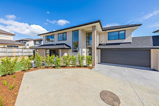Lot4/110 Gracechurch Drive, Dannemora, Auckland - NZL (photo 3)