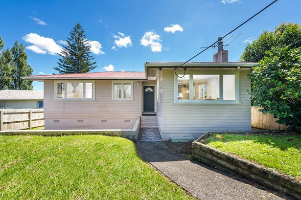 39 Chorley Avenue, Massey, Auckland - NZL (photo 1)