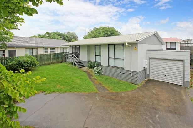 1/31 Nearco Street, Randwick Park, Auckland - NZL (photo 1)