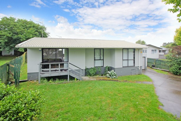 1/31 Nearco Street, Randwick Park, Auckland - NZL (photo 2)