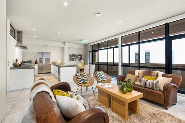 Penthouse/ Kingston Street, City Centre, Auckland - NZL (photo 2)