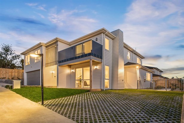 2 Carder Holland Way, Hobsonville, Auckland - NZL (photo 1)