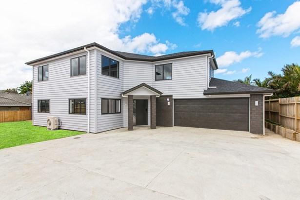 17a Harrington Road, Henderson, Auckland - NZL (photo 2)