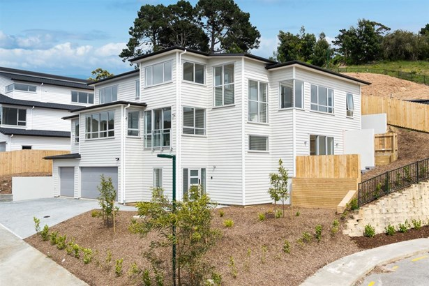 93 Bayside Drive, Browns Bay, Auckland - NZL (photo 1)