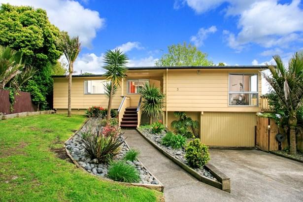 3 Nor'east Drive, Northcross, Auckland - NZL (photo 4)