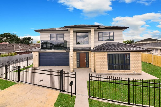 54a Victoria Road, Papatoetoe, Auckland - NZL (photo 1)