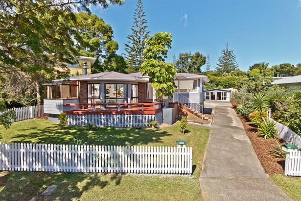 34 Arrow Road, Forrest Hill, Auckland - NZL (photo 1)