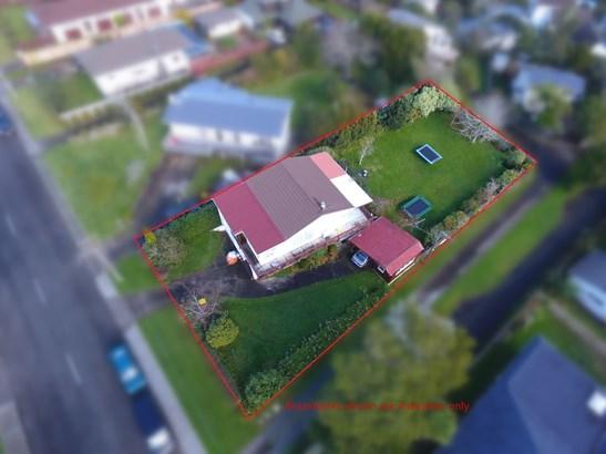 34 Salisbury Road, Birkdale, Auckland - NZL (photo 1)