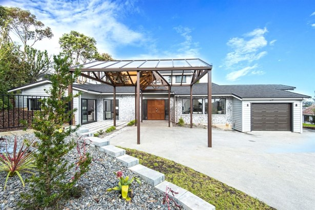 65 Kennedy Avenue, Forrest Hill, Auckland - NZL (photo 1)