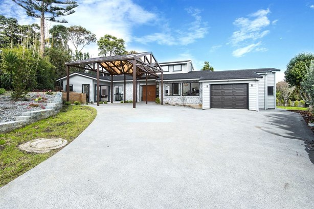 65 Kennedy Avenue, Forrest Hill, Auckland - NZL (photo 2)