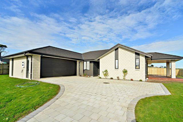4 Bluebell Place, Te Kauwhata, Waikato District - NZL (photo 1)