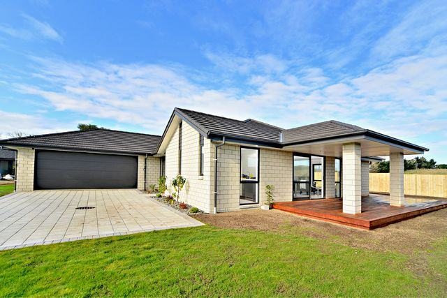 4 Bluebell Place, Te Kauwhata, Waikato District - NZL (photo 2)