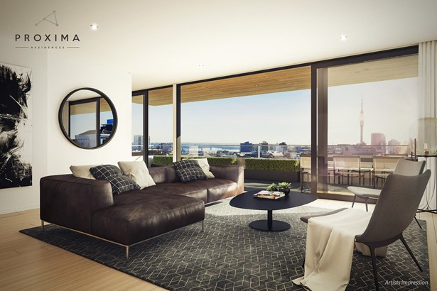 4o/45 Randolph Street, Eden Terrace, Auckland - NZL (photo 4)