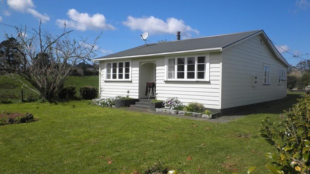 515 Kahikatea Flat Road, Waitoki, Auckland - NZL (photo 1)