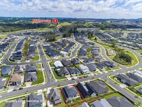 83 Ridgedale Road, Millwater, Auckland - NZL (photo 3)