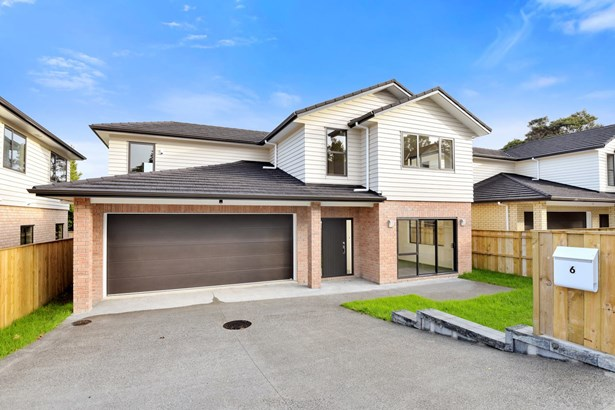 6 Uruhau Close, Torbay, Auckland - NZL (photo 1)