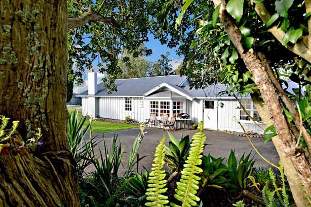 330 Whitford Park Road, Whitford, Auckland - NZL (photo 1)