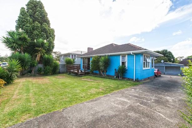 58 Waipani Road, Te Atatu Peninsula, Auckland - NZL (photo 1)