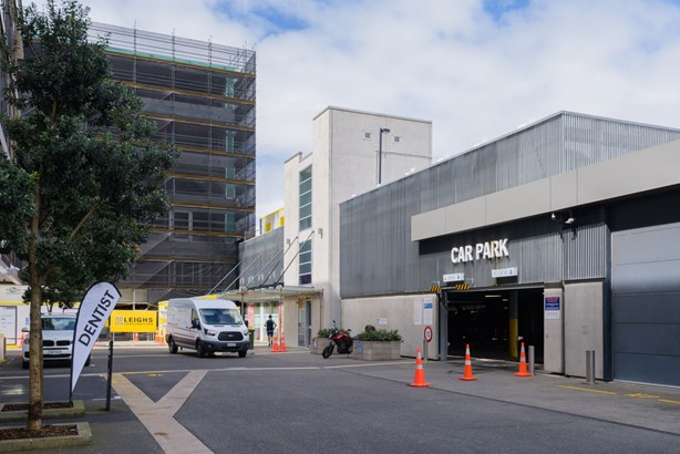 415/6a Nugent Street, Grafton, Auckland - NZL (photo 4)