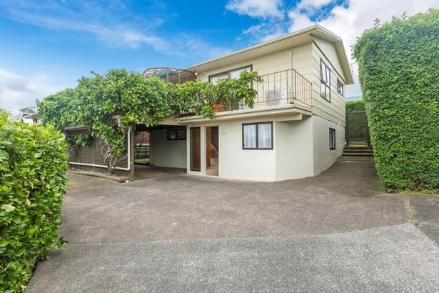 27a Owairaka Avenue, Mt Albert, Auckland - NZL (photo 1)