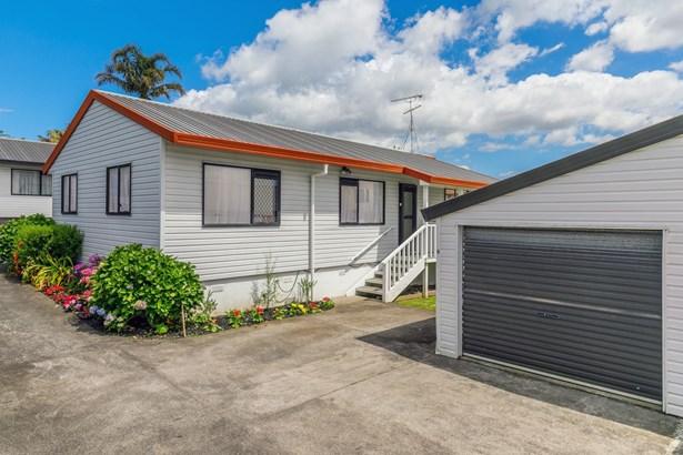 2/20 Woodward Avenue, Mangere Bridge, Auckland - NZL (photo 2)
