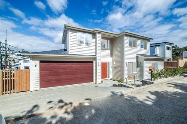 5 Moko Lane, Greenhithe, Auckland - NZL (photo 1)