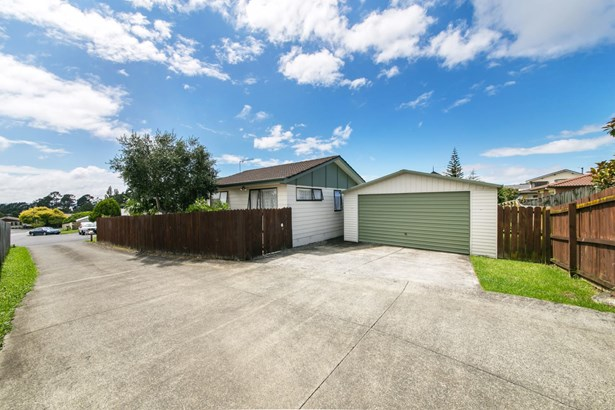 12 Patrice Place, Royal Heights, Auckland - NZL (photo 1)