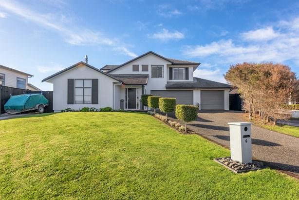 6 Mariner Lane, Beachlands, Auckland - NZL (photo 2)