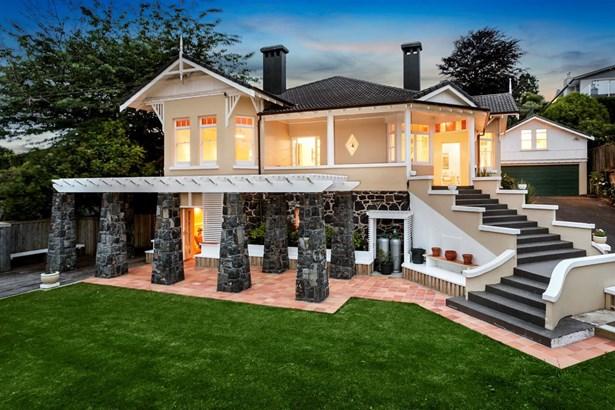 15 Buckley Road, Epsom, Auckland - NZL (photo 1)