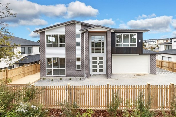 140 Greenhithe Road, Greenhithe, Auckland - NZL (photo 1)