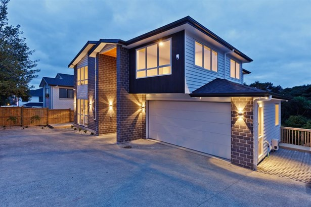 140 Greenhithe Road, Greenhithe, Auckland - NZL (photo 3)