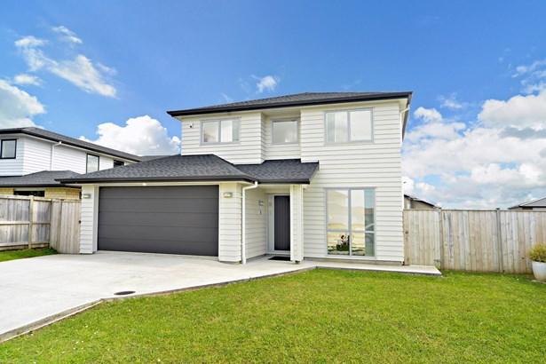58 Keri Vista Rise, Papakura, Auckland - NZL (photo 1)